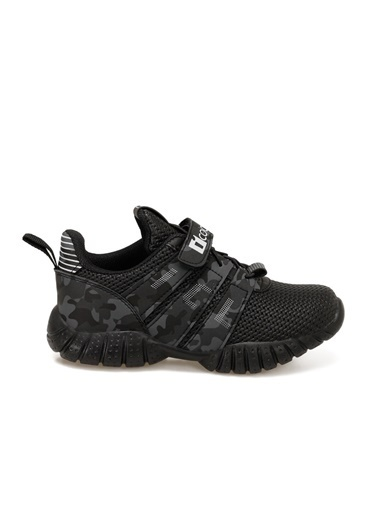 Cool Spor Ayakkabı Siyah